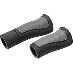 Mounty Wing-Grips SF handvatten, black/grey